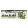 Dabur Herb'l Natural Toothpaste Neem For Gum Care 150g
