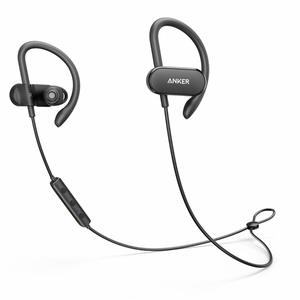 Anker Sound Buds Curve Earphone A3263H11 Black
