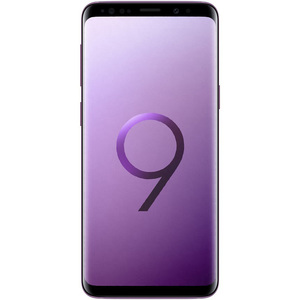 Samsung Galaxy S9 SM-G960FZKDXSG 64 GB Lilac Purple