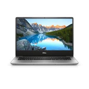 DELL 5480 Inspiron (5480-INS-1299-SLR) Clamshell Laptop, Intel Core i5-8265U, 14 Inch, 256GB SSD, 8GB RAM,Nvidia MX 250 2GB, Windows 10,14 inch IPS FHD, Silver