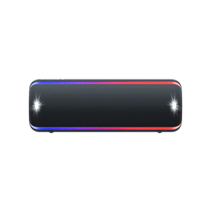 Sony Wireless Bluetooth Speaker SRS-XB32 Black