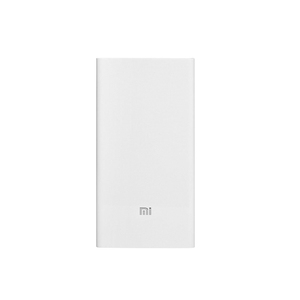 MI Power Bank PLM05ZM 20000mAh