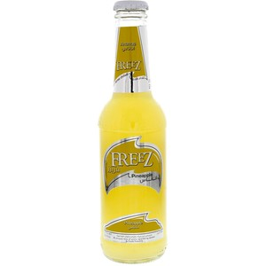 Freez Pineapple Sparkling Water 275ml