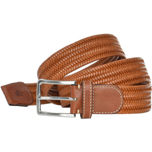 Bellido Men's Casual Spanish Leather Belt 935/35