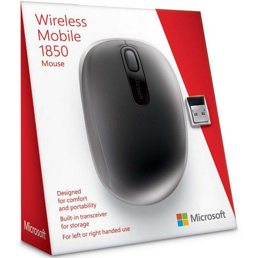 134adc35137 Buy Microsoft Wireless Mobile Mouse 1850 - Mouse/Mice - Lulu ...