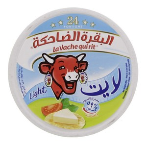 Lavache Quirit Triangle Cheese Light 360g