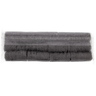 Maog Steel Wool Rolls 12pcs