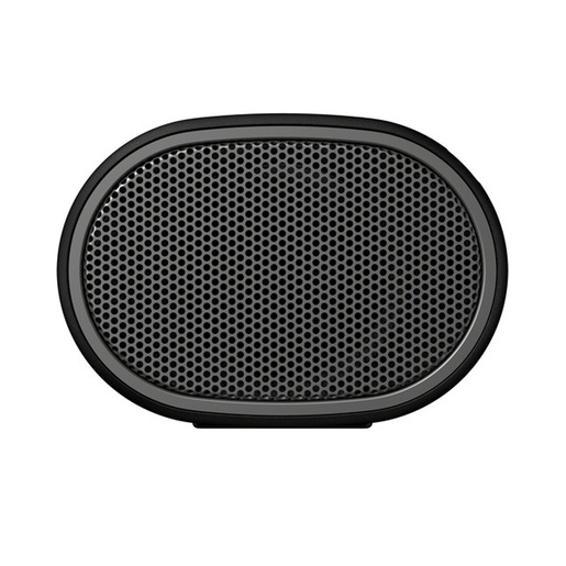 Black Water resistant Sony SRS-XB01 Portable Bluetooth Speaker BRAND NEW