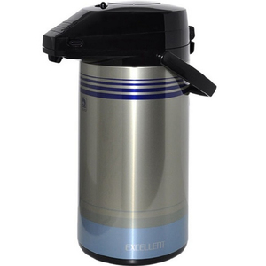 Peacock Airpot Flask FP NH 1.9 Ltr Assorted