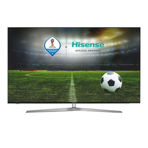 Hisense 4K Ultra HD Smart LED TV 55U7A 55inch