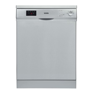 Vestel Dishwasher D141X 4programs