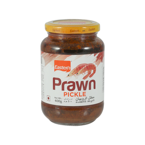 Eastern Prawn Pickle 400g