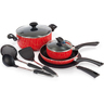 Chefline Cookware 9pc