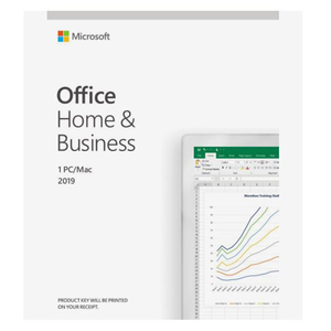 Microsoft Office 2019 Home & Business [Digital Download]