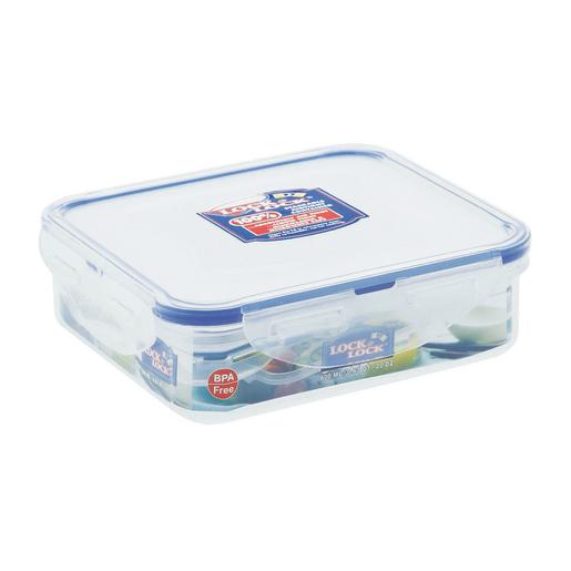 Buy Lock&Lock Food Container 822 600ml - Plastc Contanr/FSavr - Lulu