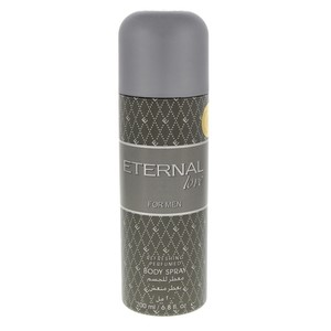Eternal Love Body Spray For Men 200ml