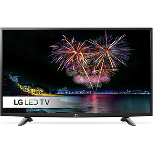 LG Full HD LED TV 49LH510V 49inch