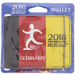 Fifa Men's Wallet Germany 83-263