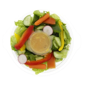 Fresh VegetableSalad Bowl 400g