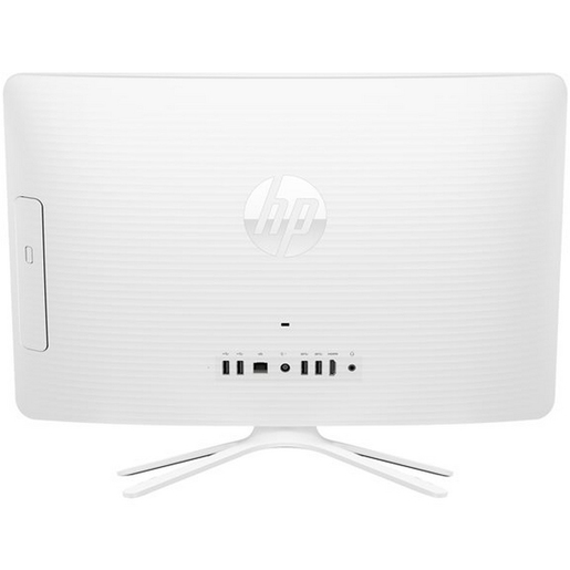 HP All in One Desktop 22-B315N Core i3 White