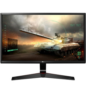 LG Full HD IPS LED Gaming Monitor 27MP59G 27inch