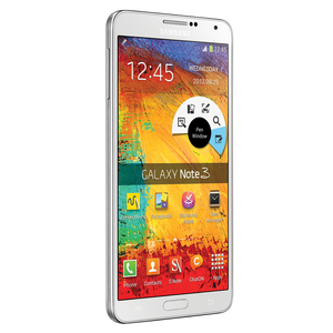 Samsung Galaxy Note 3 SM-N900 3G White