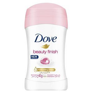 Dove Antiperspirant Stick Beauty Finish 40g