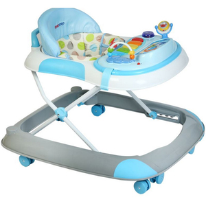 First Step Baby Walker W1119-PB8