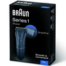 Braun Series 1 Washable Shaver 130s