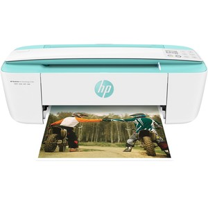 HP Ink Advantage All in One Print Printer-3785