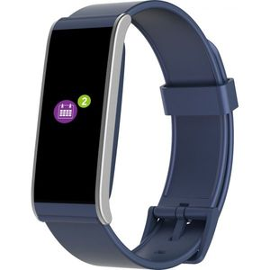 MyKronoz Activity Tracker ZeFit 4HR Blue