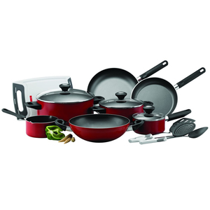 Prestige Cookware Set 14pc