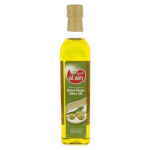 Al Ain Extra Virgin Olive Oil 500ml