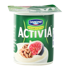 Activia Yoghurt Fig & Walnut 110g