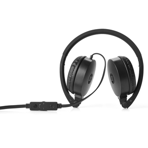 HP Headset H2800-J8F10AA Black