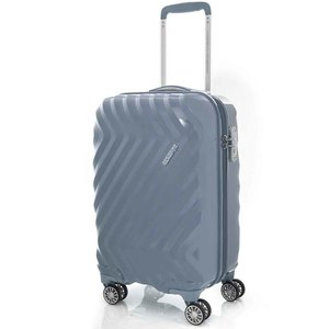 American Tourister  Zavis 4 Wheel  Hard Trolley 67cm Graphite