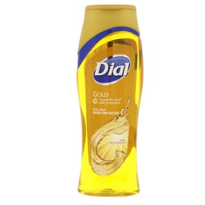 Dial Gold Body Wash With Moisturizers 473ml