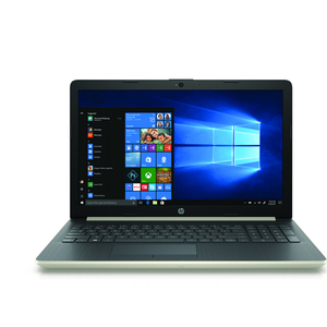 HP Notebook 15-DA1000NE Core i7 Pale Gold