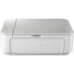Canon Inkjet Wireless Photo Printer PIXMA MG3640 White