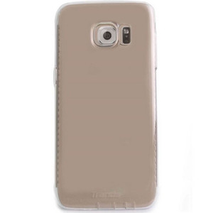 Trands S7 Clear Back Case TR-CC143
