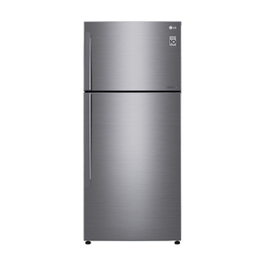 LG Double Door Refrigerator GN-C660HLC 516Ltr