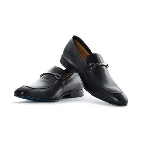 Arrow Men's Formal Shoes ASFW0035 Black