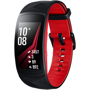 Samsung Gear Fit2 Pro R365 Small Red