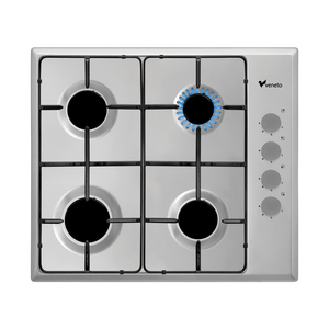 Veneto Built in Gas Hob H3X66G4VE.VN 60cm 4Burner