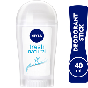 Nivea Deodorant Fresh Natural 40ml