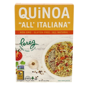Pereg Quinoa All Italiana  170g
