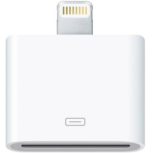 Apple Lightning To 30-Pin MD823