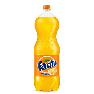 Fanta Orange 2.25Litre