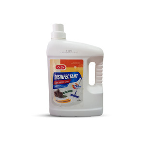 Lulu Disinfectant Pine 3Litre