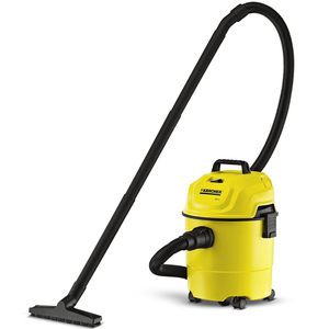 Karcher Wet & Dry Vacuum Cleaner WD1